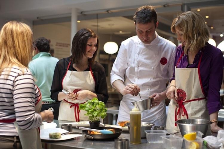 L atelier des chefs la formation professionnelle qu il vous faut chez edgar oberkampf - Cours de cuisine atelier des chefs ...