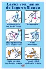 Lavage des maisn - (c) affichagesst