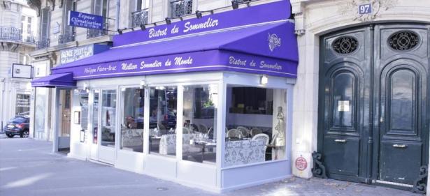Restaurant_01_©Bistrot du Sommelier